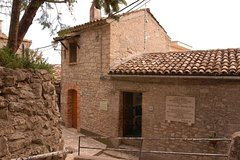 Padre Pio- day trip to his native town of Pietralcina