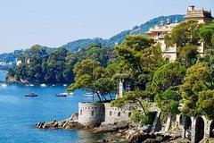 Private Transfer: Civitavecchia Port to Rapallo and vice versa