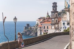 Amalfi Coast private car tour and lunch in an authentic local restaurant