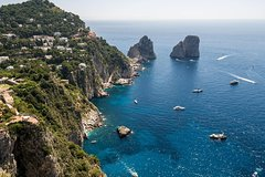 Amalfi Coast Tour All Inclusive from Naples
