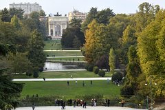 COMBO TOUR Milan and Lake Como (2 days)