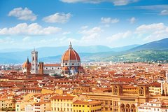 From Milan: Florence Day Trip with Guided Tour