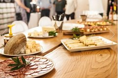 Florence Food Tour - Enjoy live demonstrations & artisanal foods - Ulti