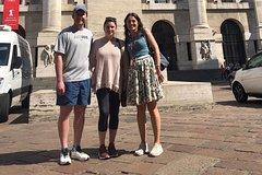 Classical Milan tour