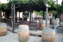 Cooking Class Experience Full Day from Rome Wine Tasting included