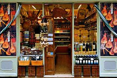 """Verona """"to eat"""": a wine and food exploration in old Verona"""