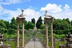 Fast-Track Tour to Boboli Garden in Florence