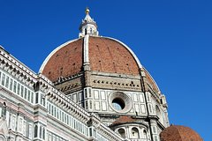 Full-Day Tour of Florence & Pisa from Rome with Private Guide & Hot