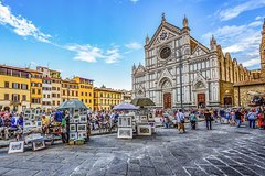 Amazing Florence Walking Tour -Small Group