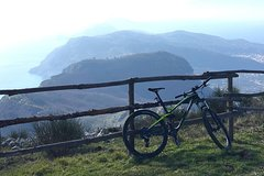 Monte Faito Bike Tour
