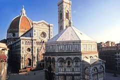 Fast-Track Duomo Complex Monuments Tickets in Florence