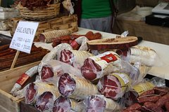 Food & Wine Tour with Guided Vatican Museums Tour plus Skip-the-line Ti