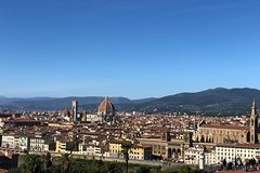 Florence guided Day Tour from Rome