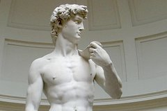 Florence: Academy Tour including Michelangelo's David