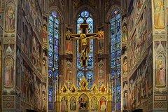 Santa Croce Basilica Tour in Florence