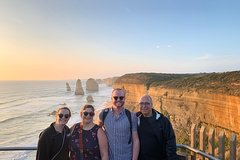 Great Ocean Road & 12 Apostles Sunset Private Tour - A Tour with a Local