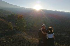 Mount Etna Tour at Sunset - Small Groups from Taormina