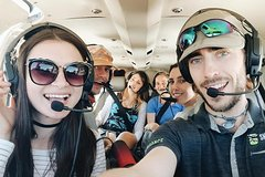 Bay Island Tour - Scenic Flight