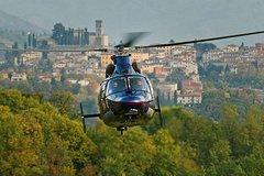 Tuscany Heli Fly tour