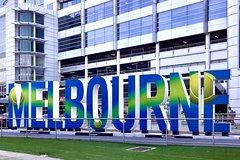 Melbourne Airport Private Group Transfers to Melbourne CBD