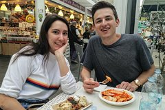 Testaccio District And Market Street Food Tour