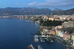AmalfiCoastTourSharing Including Lunch From Sorrento