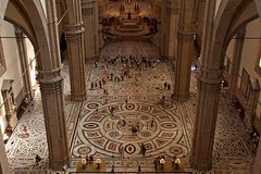 FASTER SKIP THE LINE: FLORENCE DUOMO CATHEDRAL with professional guided