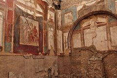 Herculaneum Private Tour from Naples