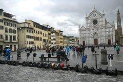 CSTRents - Firenze Segway PT Authorized Tour