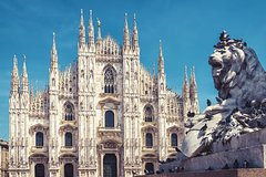 Ultra - Milan Private Airport Transfer from city Milan centre to Malpensa (