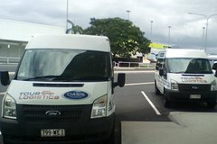 Cairns - Port Douglas Private Transfer (Van)