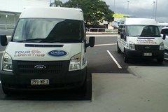 Port Douglas - Cairns Private Transfer (Van)