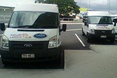 Trinity Beach - Cairns Private Transfer (Van)