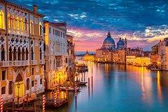 Haunted Venice: Private Multimedia Tour on Mobile App