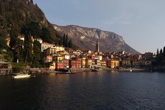Day tour from Milan: Lake Como & Bellagio with Cruise in a Small-group