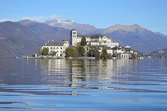 Food & Wine Tour on Lake Orta from Milan - Private Tour