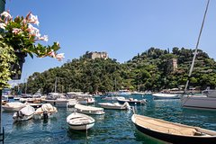 Portofino & Santa Margherita Small Group Tour from Genoa with Boat Ride