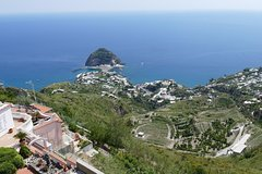 Day Trip to Ischia from Sorrento: Sightseeing & Tasty Food Tour with Lo