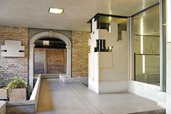 The places of Carlo Scarpa in Venice