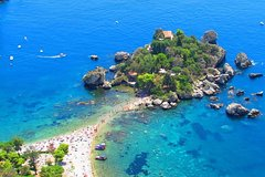 Tour Taormina, Noto, Marzamemi 2 days from Palermo