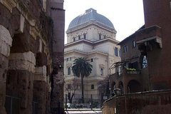 Jewish Ghetto Private Tour