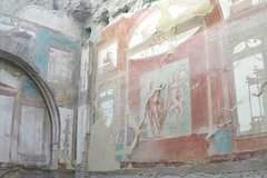 Herculaneum - private experience FROM SORRENTO ALL INCLUSIVE