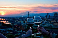 Toast a Romantic Evening with Italian Wines