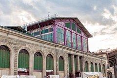 Florence Central Market - Semi Private Tour