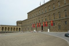 Pitti Palace & Palatine Gallery - Semi Private Tour