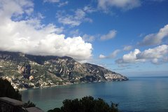 Transfer from Positano to Naples