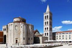 From Venice to Zadar