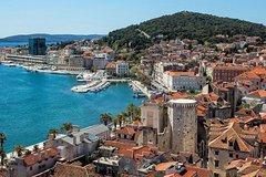 From Venice to Split