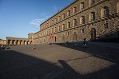 Private Guided Walking Tour - Pitti Palace & Boboli Garden - Ultimate T