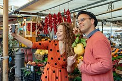 Withlocals Your Way: 100% Personalised Food Tour